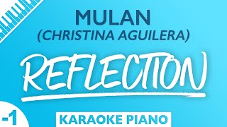 ... | originally performed by christina aguilera instrumental with lyrics ✘ subscribe & join our community of asp...
