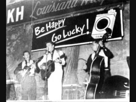 Elvis Presley Live-Money Honey (5 March 1955)-Hayride