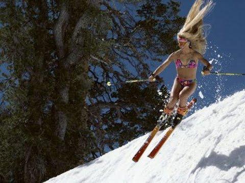 Аэрография на горных лыжах и сноубордах фото