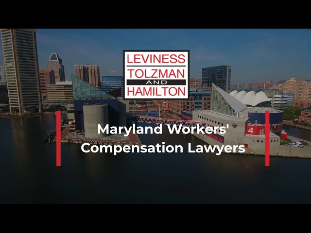 Maryland Workers' Compensation Lawyers