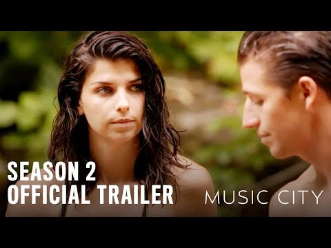 MUSIC CITY on CMT | Season 2 | Trailer