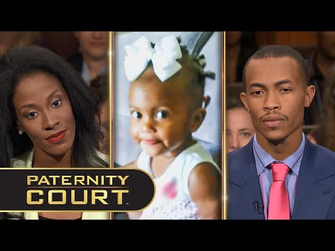 Woman Has Two Phones At All Times (Full Episode) | Paternity Court