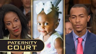 Woman Has Two Phones At All Times (Full Episode)   Paternity Court