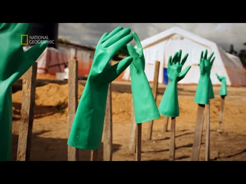Zobacz nierówną walkę z epidemią w Afryce Zachodniej [Ebola: strefa zagrożenia]