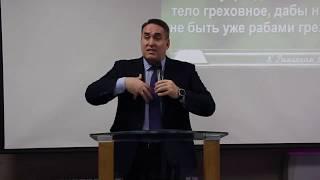 бЕСПАЛОВ АЛЕКСАНДР ПРОПОВЕДИ