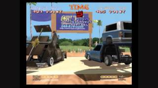 Classic Game Room   LOWRIDER review for PS2