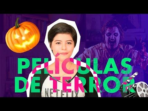 ¡¡¡¡Películas de Terror Super Recomendación!!!! / La Cajeta TV