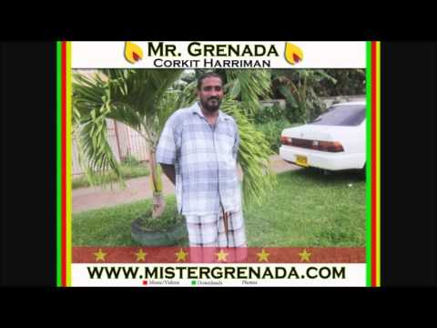 Mr Grenada Real FM Radio Interview (8-17-12) Part 2