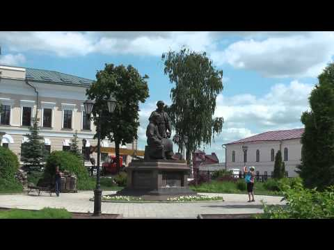 RUSSIAN TRAVEL BLOG - TRAVEL TV-CHANNEL Kazan Kremlin | Juergen Schreiter Adventures