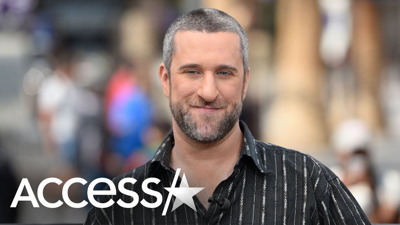 'Saved By The Bell' Star Dustin Diamond Starts Chemotherapy For Stage 4 Lung Cancer