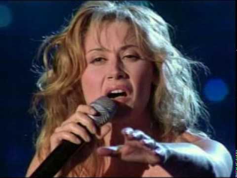 Lara Fabian - Adagio (Live from the World Music Awards)