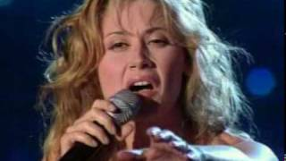 Lara Fabian - Adagio (Live from the World Music Awards)