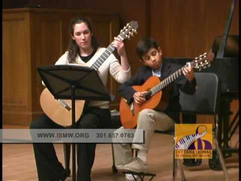 International School of Music-Lessons in Bethesda MD, VA, DC