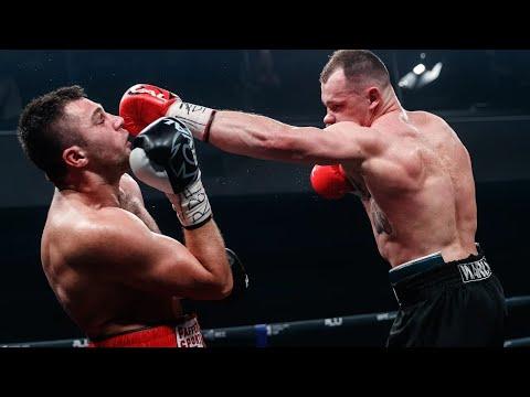HIGHLIGHTS: Лучшие моменты поединков Алексея Егорова  | Мир бокса