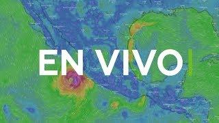 El huracán Willa de categoría 5 se acerca a México