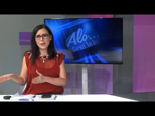EEUU espera que Maduro no sobreviva a este año - Aló Buenas Noches | EVTV | 08/04/20 Seg 2