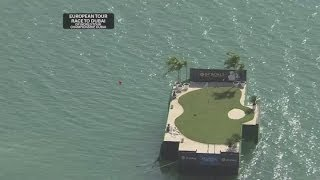 Hardest Hole in Golf?
