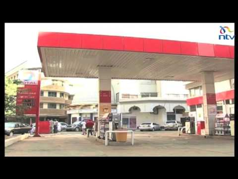 The guzzling economy: Petrol consumption in Kenya jumps 31.5% in H1 of 2016