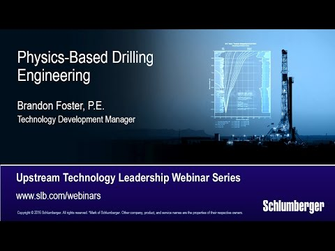 Physics-Based Drilling Engineering