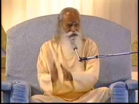 Karma Yoga of the Bhagavad Gita: A Talk by Swami Satchidananda (Integral Yoga)