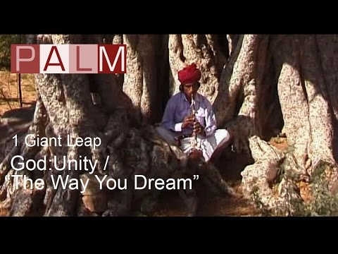 1 Giant Leap Film: God - Unity / The Way You Dream featuring REM's Michael Stipe and Asha Bhosle