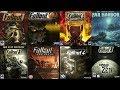 Miről szólnak a Fallout játékok?