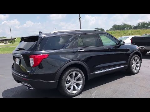 2020 Ford Explorer London, Springfield, Columbus, Dayton, Hilliard, OH 20T002