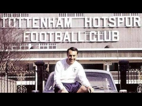 Jimmy Greaves - 11 Classic Spurs Goals