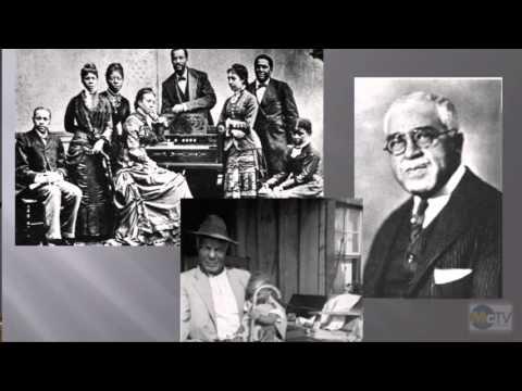 Spirituals in the Civil Rights Movement