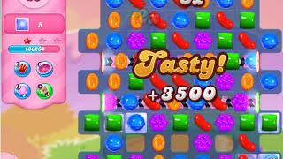 Candy Crush Saga   level 553 no boosters