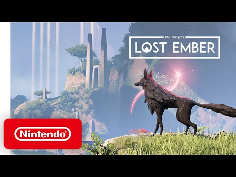 Lost Ember - Launch Trailer - Nintendo Switch