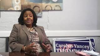 Carolyn Thompson: Do Good, Seek Justice pt.1