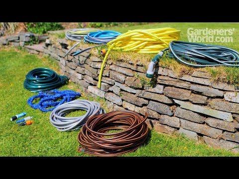 Garden hoses - Buyer's Guide