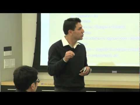 Rock Health Angels: Valuation & Deal Structure with Michael Esquivel