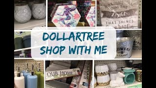 come with me to dollar tree what new in store