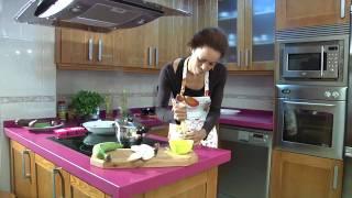 Happy cooking con Annita 1ª Receta