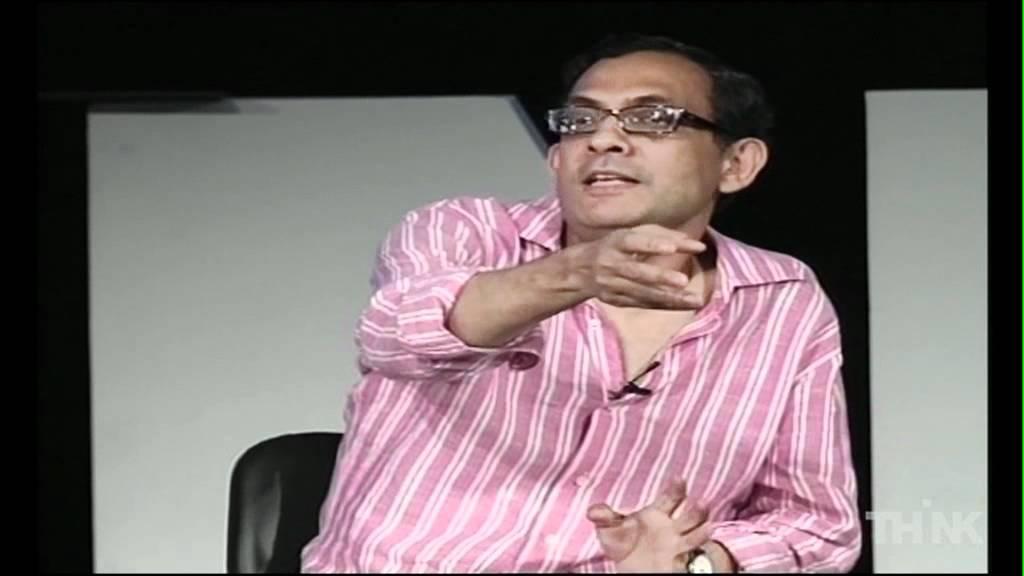 Abhijit Banerjee & Esther Duflo at THiNK 2011 - YouTube