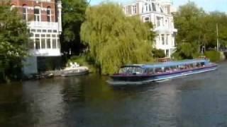 Aan de Amsterdamse Grachten アムステルダム運河にて (リコーダーカルテット)