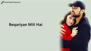 Tera Mera Milna Song | Lyrical Video | Aap Kaa Surroor