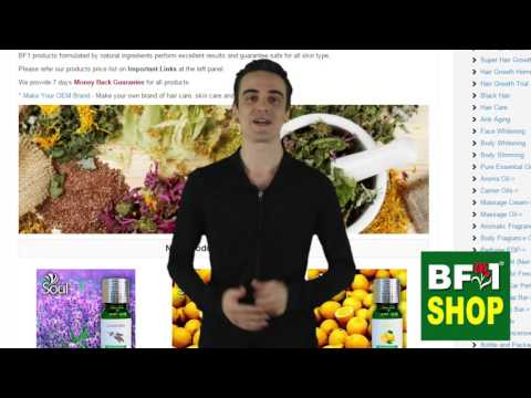 Essential Oils, Herbal Product and Perfumes Malaysia - Money Back Guarantee [BF1]