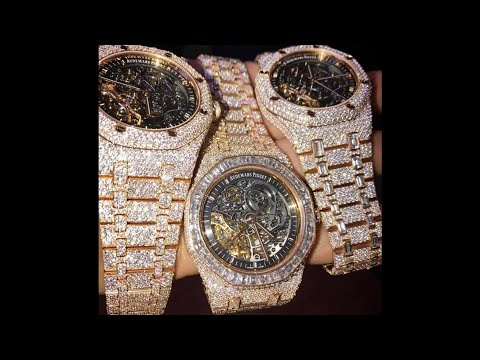 "(FREE) Lil Keed Type Beat ""Audemars"""