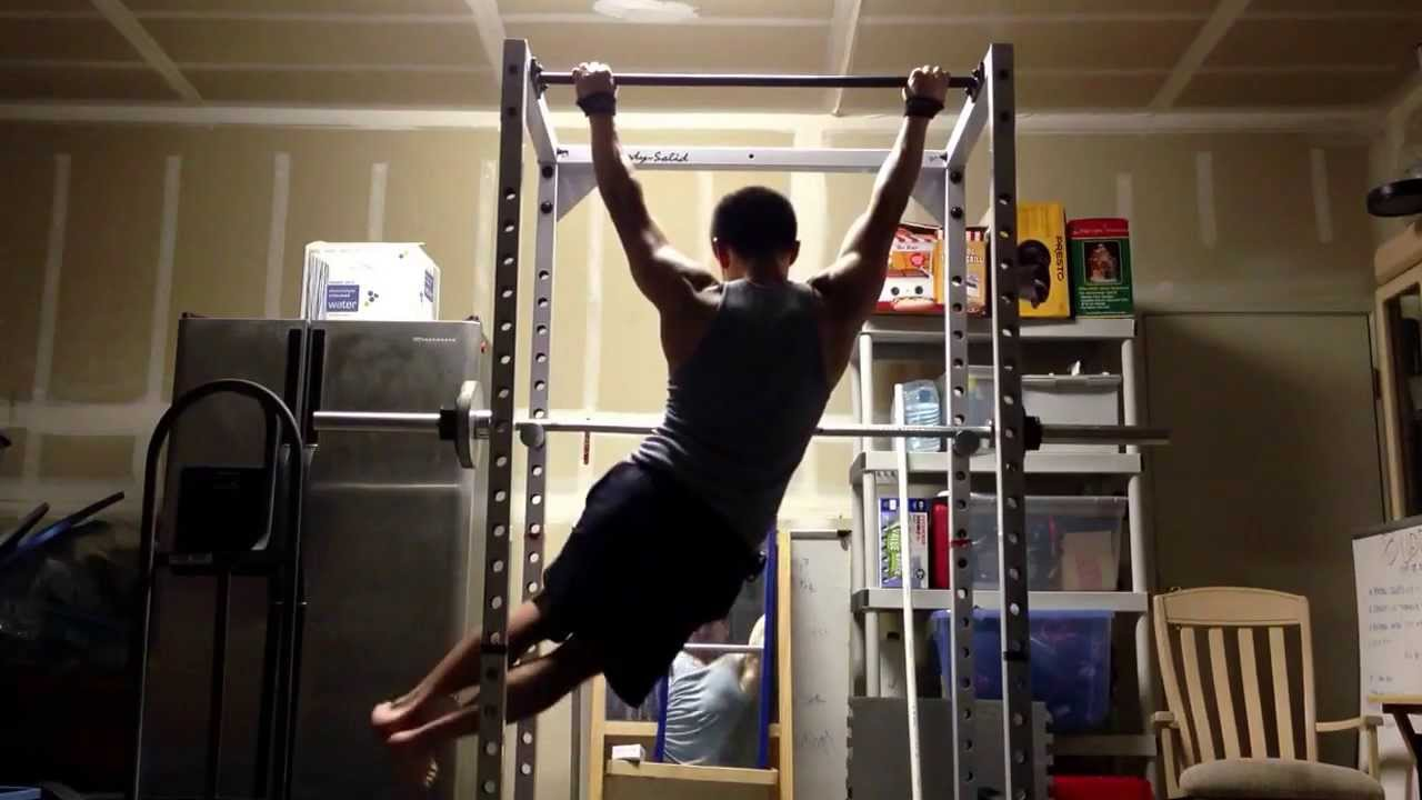 how to work out serratus