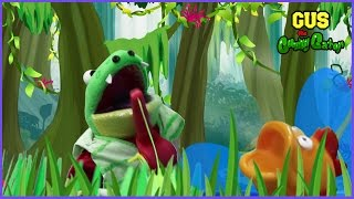 Pretend Play Food Toy Let's Go Fishing Adventure with Gus! Fun Activities for Kids Creative Play