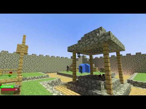 Coes Quest (Garry's Mod TTT) thumbnail