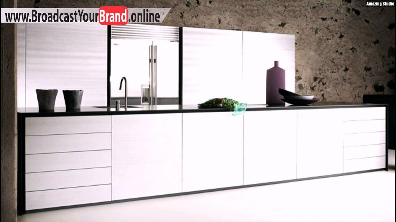 Schön Pine Silver Moderne Küchen Designs Von Eggersmann