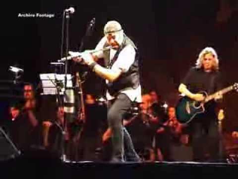 Ian Anderson Band & Orchestra Del Teatro Regio Di Parma - Live In Viareggio, Italy, July 14th, 2004