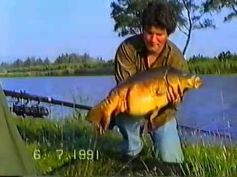 Fishing in Holland with David McIntyre tape one
