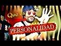 5 grandes rasgos de la personalidad - YouTube