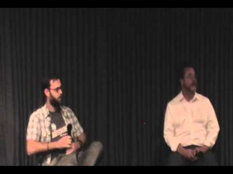 ERIE presents: Alchemy, Entheogens, and Archetypes panel with Justin Panneck and Craig Chalquist