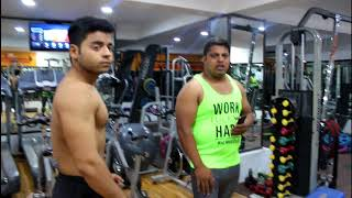 Complete BICEP WORKOUT | Indian bodybuilding motivation